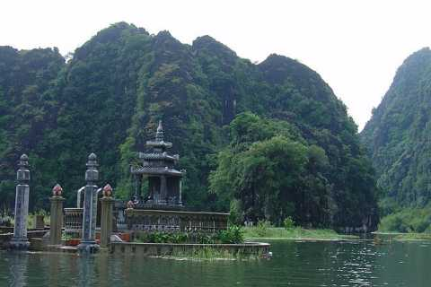 Hoa Lu Tam Coc Full-Day Trip from Hanoi