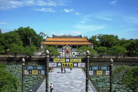 Hue City Full-Day Tour