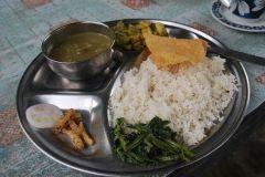 Cozinhar nepalês 4 horas Workshop em Bhaktapur