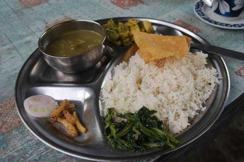 Nepalese Cooking 4-Hour Workshop in Bhaktapur