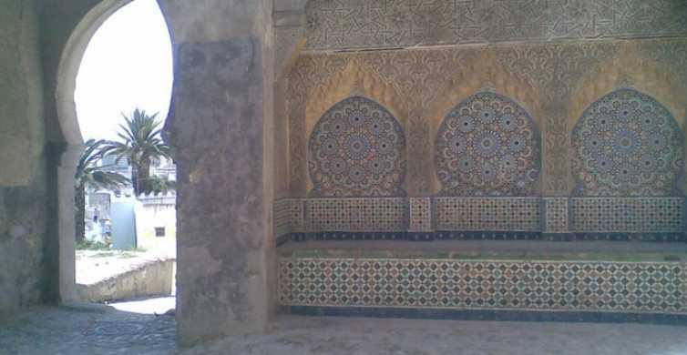 Tangier Full-Day Grand Tour