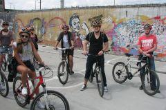 Bogotá: Excursão de Bicicleta de 4 Horas pela Cidade