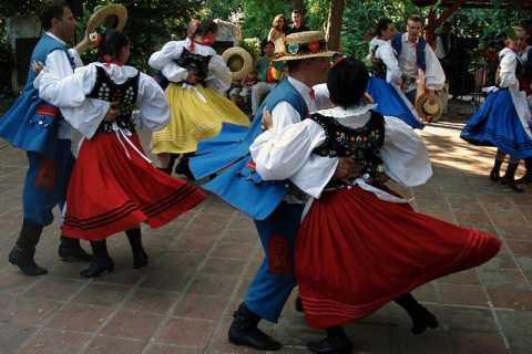 Full-Day Istanbul Poland Village Tour