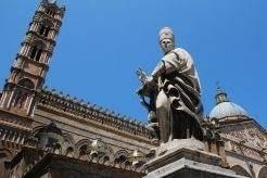 Palermo: Privater Rundgang, Cappella Palatina & Mittagessen