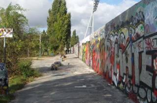 Der Eiserne Vorhang: Halbtägiger Rundgang zur Berliner Mauer