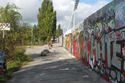 Private Walking Tour of the Berlin Wall