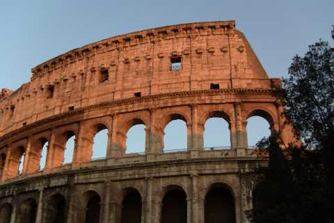 7 Wonders of Ancient Rome: Private Sightseeing Tour