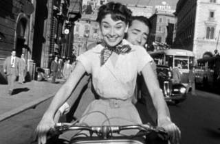 """Roman Holiday"" Drehorte: Private Ganztagestour"