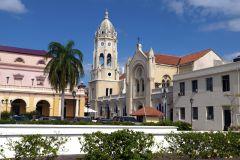 Excursão de 1 Dia pela Cidade do Panamá