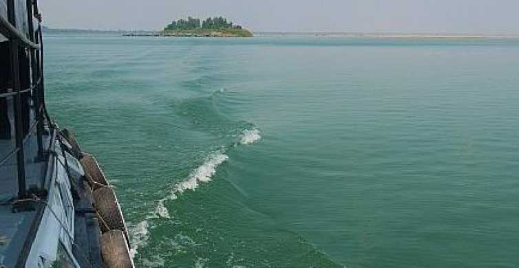 Silk Cruise along the Mekong River from Phnom Penh