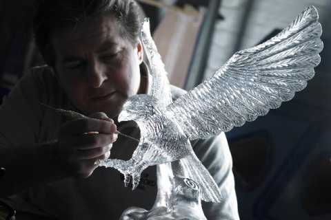 House of Waterford Crystal: 1-Hour Factory Tour