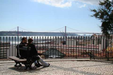 Chiado and Bairro Alto 3-hour Walking Tour of Lisbon