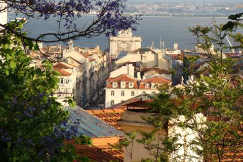 Avenida da Liberdade 3-hour Walking Tour in Lisbon