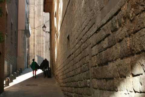 Barcelona: tour a pie de 2 horas por el barrio judío