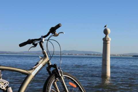 Bicycle Rental in Lisbon