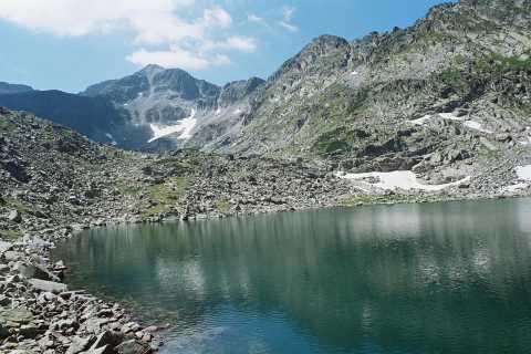 Musala Peak, Rila Mountains: Full-Day Hiking Tour from Sofia