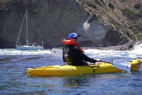 Channel Islands 3-Day Private Eco Cruise