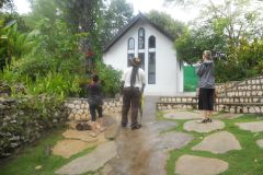 De Ocho Rios: excursão de 5 horas de Bob Marley e Dunn's River Falls