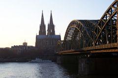 Colônia: excursão a pé com visita à cervejaria e degustação de cerveja