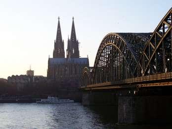 Köln: Rundgang für Einsteiger mit Brauhaus und Kölsch