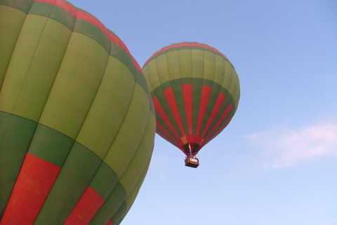 Marrakech Half-Day VIP Hot Air Balloon Flight
