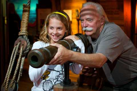 St. Augustine Pirate and Treasure Museum Tickets