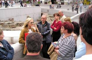 Altstadt-Spaziergang durch die Wiener Seele