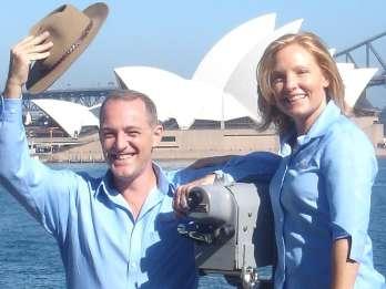 Sydney: Geschichte der Stadt Halbtagesboutiquetour in kleiner Gruppe