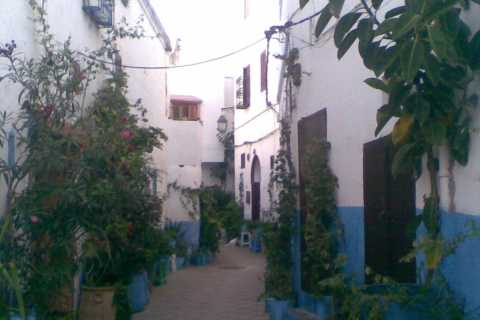 Tangier and Asilah Full Day Tour from Tangier