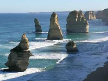 Ab Melbourne: Australiens Great Ocean Road & 12 Apostel