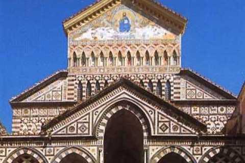 Desde Nápoles: 6 horas por la ciudad de Amalfi
