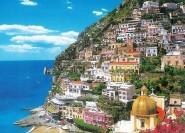 Ab Neapel: 6-stündige Sightseeingtour Amalfiküste