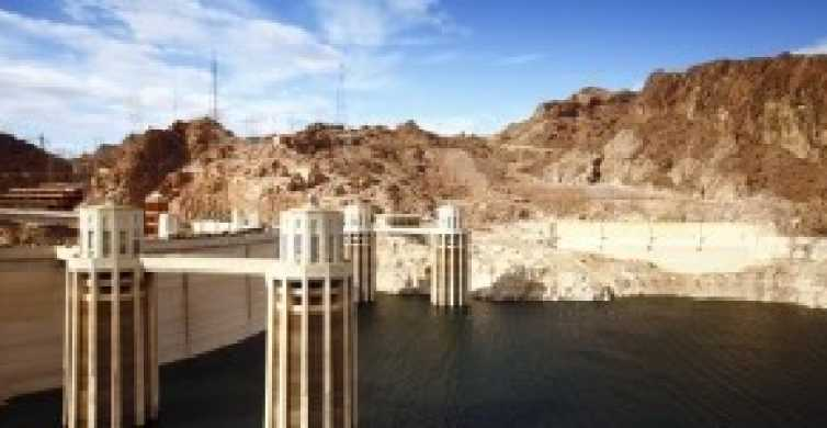 Hoover Dam from Las Vegas: Express Shuttle or Deluxe Tour