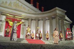 Excursão de 1 Dia a Caruaru com Teatro Nova Jerusalém
