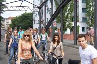 Leipzig: Fahrradtour durch die Stadt