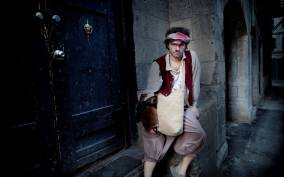 Old Montreal: Traditional Ghost Walk of the Haunted City