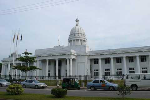 Full-day Sightseeing Tour of Colombo, Sri Lanka