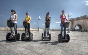 Cagliari 2.5-Hour Segway Tour