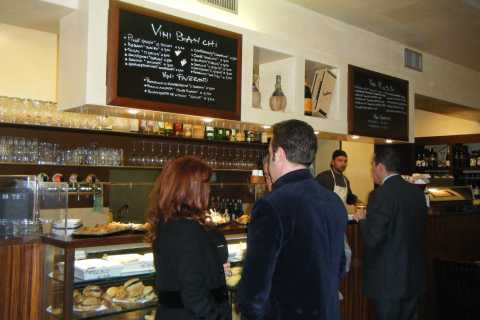 From Padua: Walking & Wine Tasting City Tour