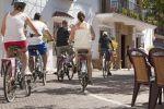 Bike Tour of Marbella: Old City, Harbor, Parks