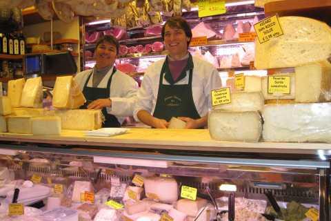 Padua: 2-Hour Food Market Discovery Tour