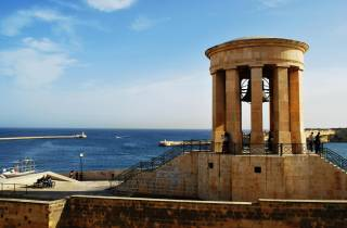 Tour in Valletta: St. John's Co-Cathedral & Malta Experience