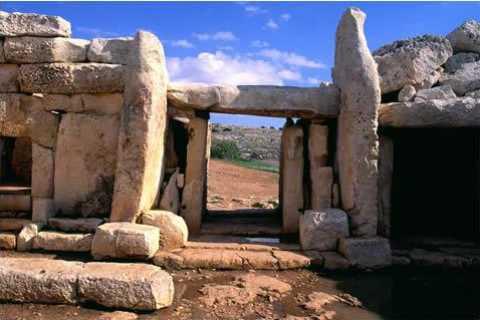 Tour dei templi preistorici di Malta