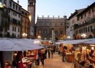 Verona: Rundgang durch das historische Zentrum