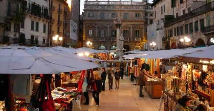 Verona: Walking Tour of Historical Center
