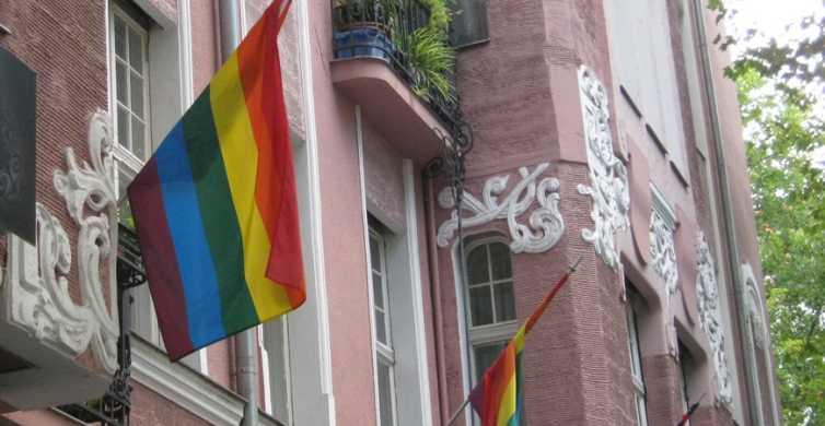 Gay Berlin Tour: Out in Schöneberg