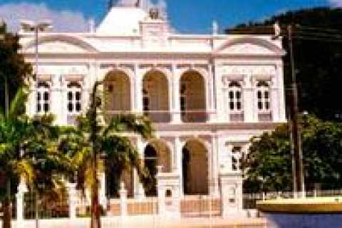 Maceio Half-Day City Sightseeing Tour
