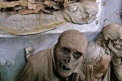 Catacumbas dos Capuchinhos e Excursão Particular na Catedral de Monreale