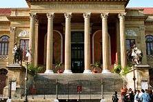 Palermo, Monreale & Mondello: Privattour mit Street-Food