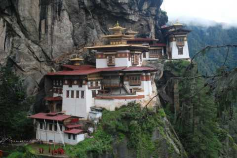 Bhutan Cultural Tour - 10 Days
